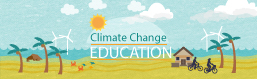 Climate Change Education course image
